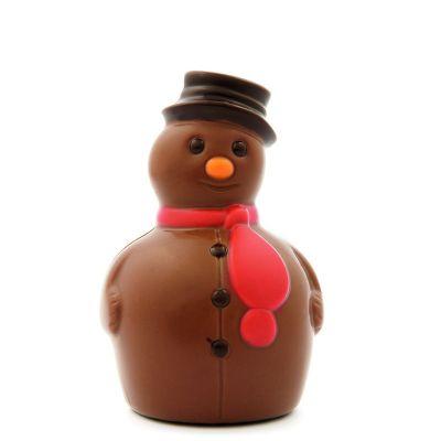 Bonhomme de neige lait- 50g