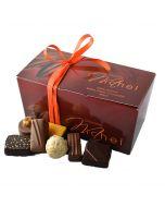 Ballotin de chocolats 500g