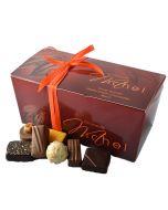 Ballotin de chocolats 750g