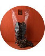 Sachet rochers noir 150g