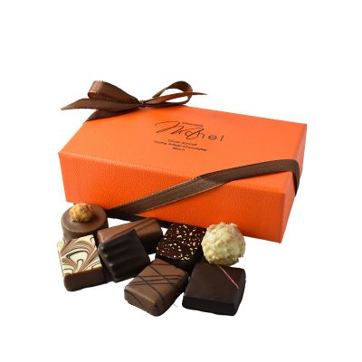 Coffret de chocolats 250g