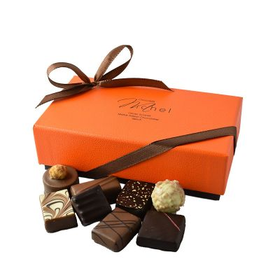 Coffret de chocolats 350g